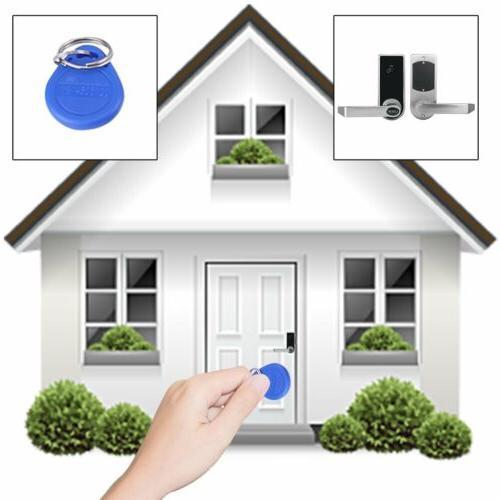 Keyless Code Home Knob BP