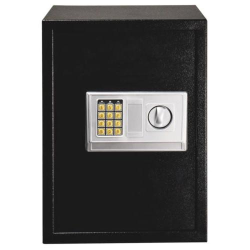 New Digital Electronic Safe Lock Security Home Office Gun