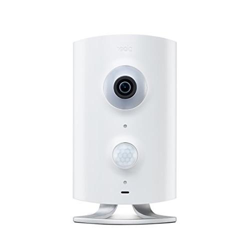 Piper nv Smart Home Security System with Night Vision, 180-d