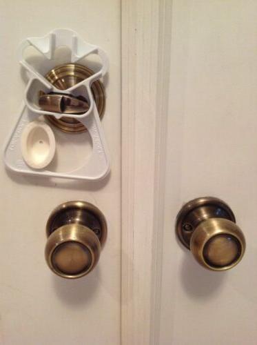 Deadbolt Bump Key Security Anti Bumping Lock