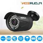 FLOUREON 1080P 3000TVL CCTV Bullet In/Outdoor Home Security