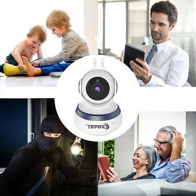 Wireless Corprit Home Camera Baby