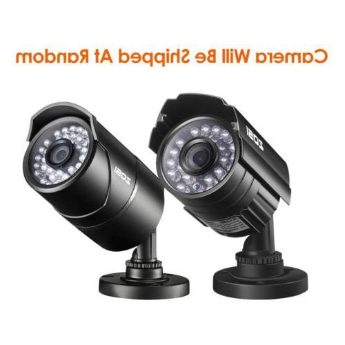 ZOSI Bullet Surveillance Camera
