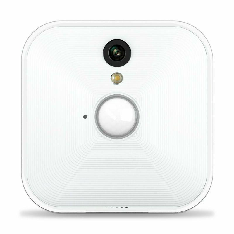 Add-on Indoor Security for Blink