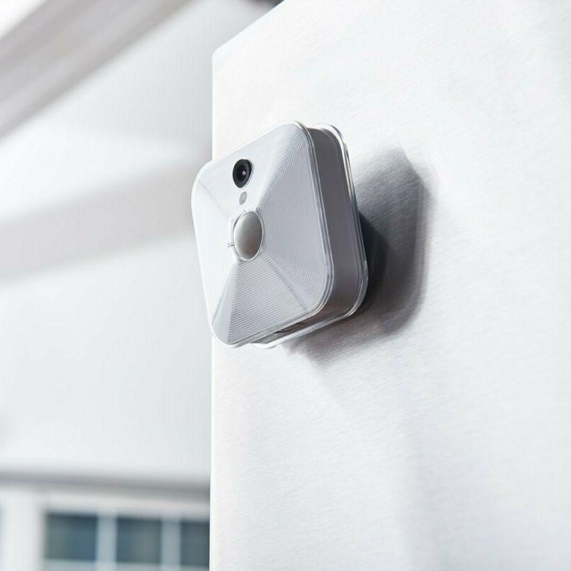 Add-on Blink Home Security Camera for Blink Systems