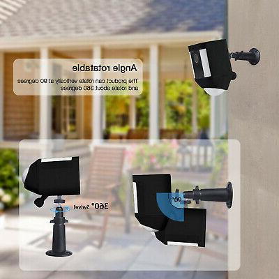 Adjustable Security Mount for Ring Spotlight Cam US