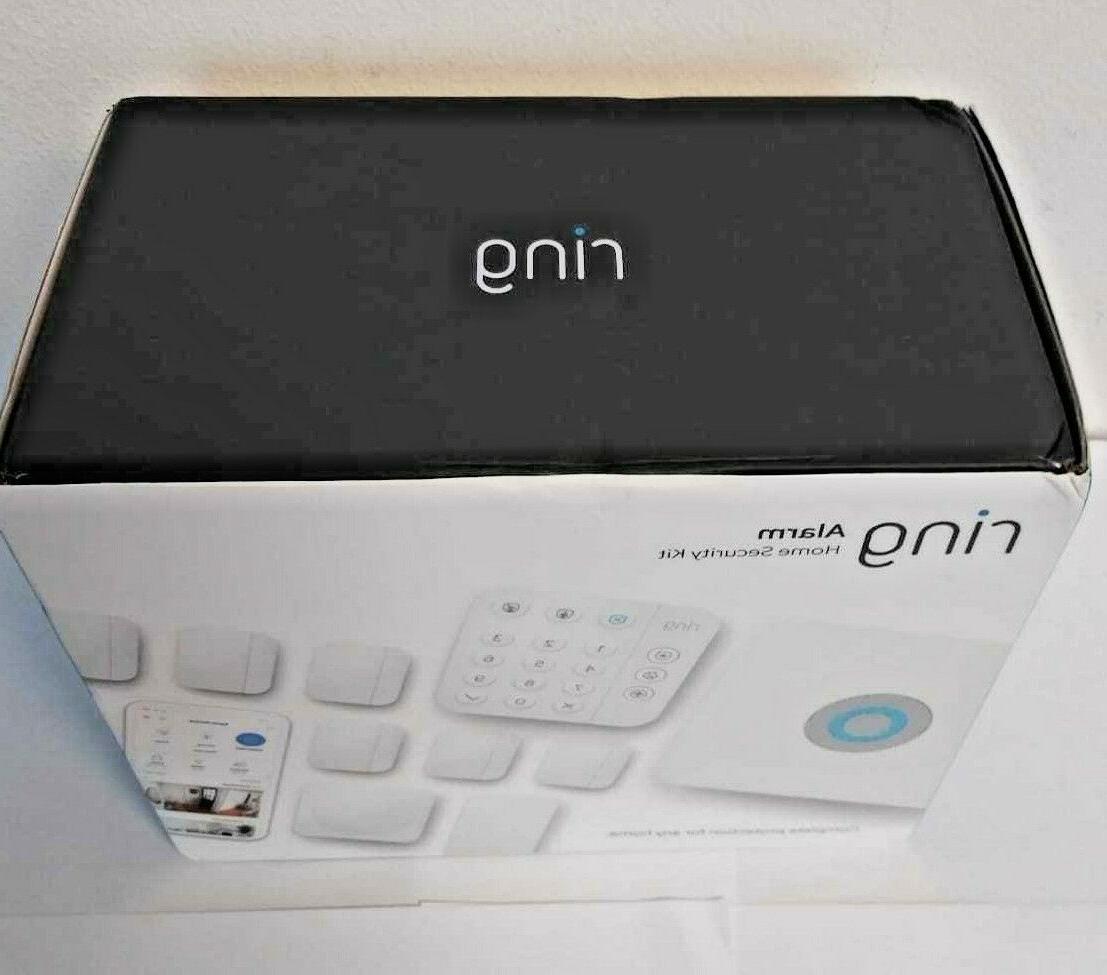 RING Wireless KIT System Gen 10 Smart