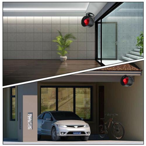 Anti-theft Local Home Security Door Sensor