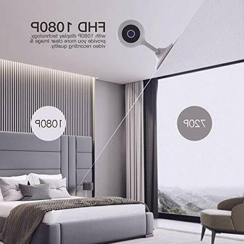OWSOO Monitor Home Security 2 Camera Android