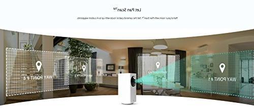 Wyze Home Camera Vision Works