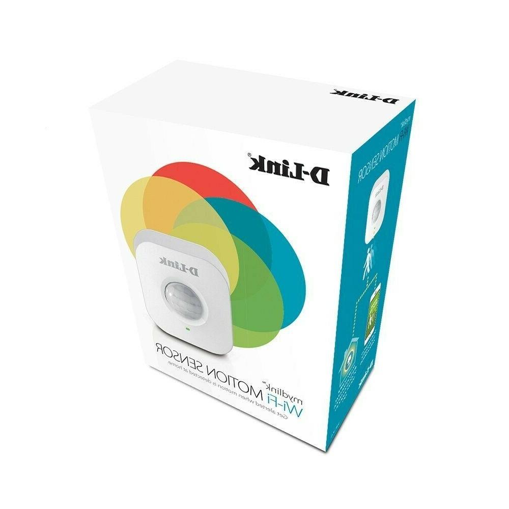 D-Link mydlink Wi-Fi Smart Sensor