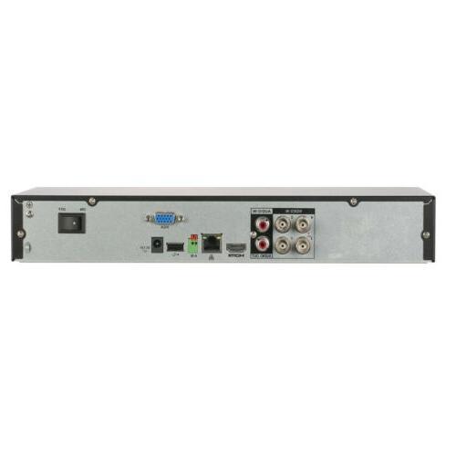 Dahua 4CH Security 4x HD 2MP Surveillance Camera 1TB