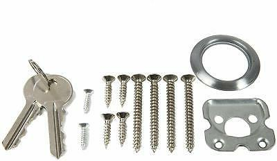 Ess Single Cylinder Key Home Room Security Line Keying