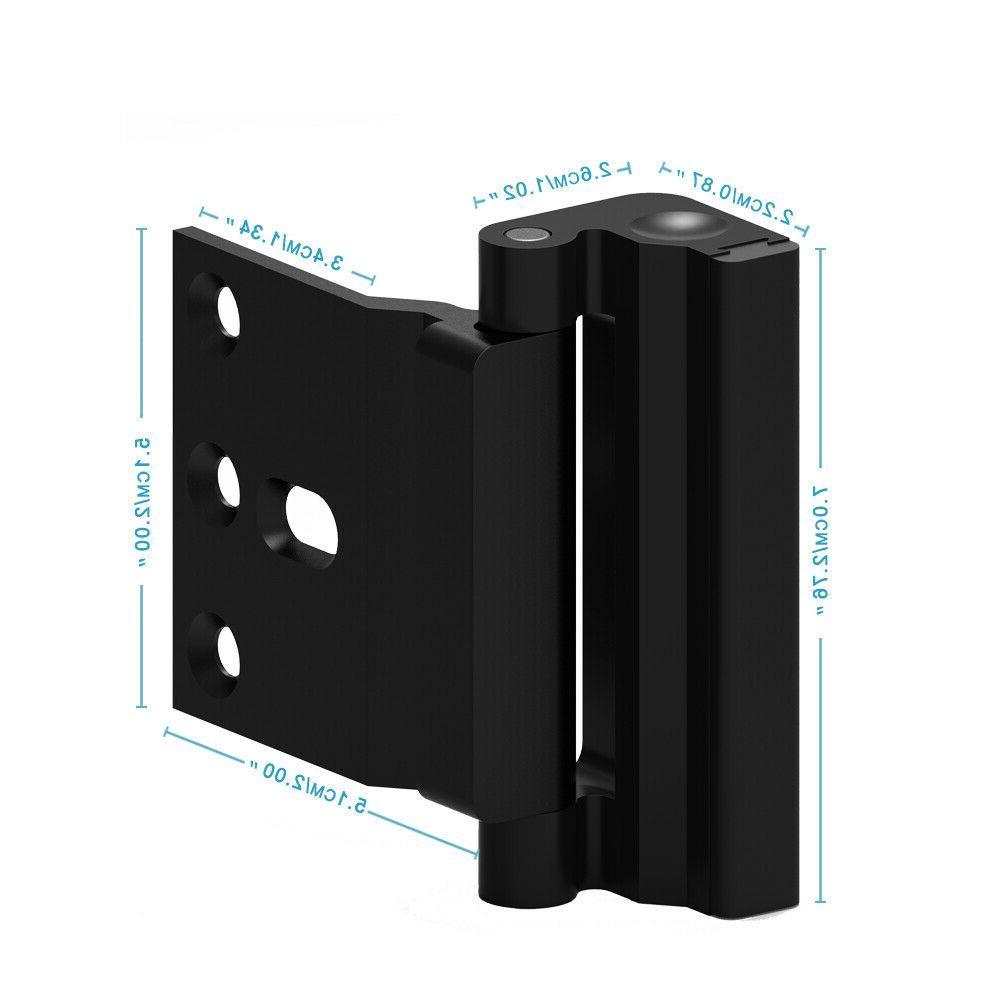 Upgraded Reinforcement Door Lock U Door