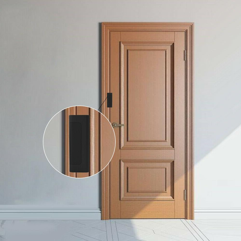 1PCS Upgraded Home Door Withstand