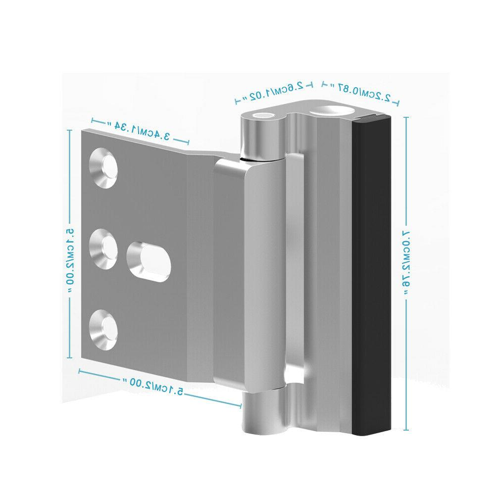 Defender Security U Lock,Home Door Lock