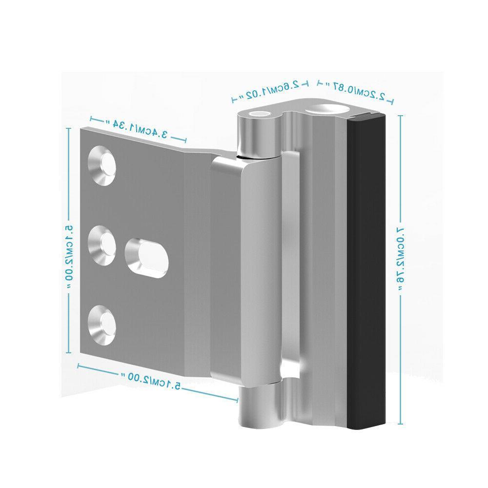 Defender Security Reinforcement Lock,Home Security Door Lock