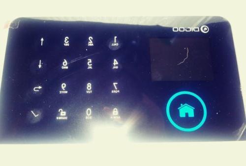 Digoo DG-HOSA Wireless Smart