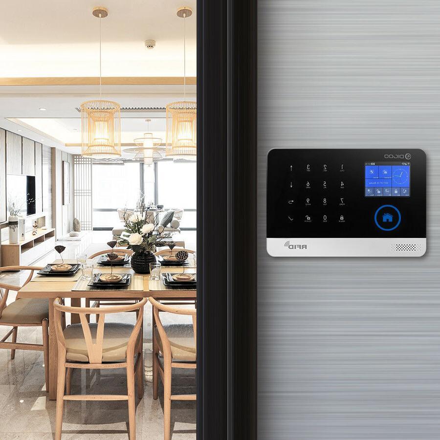Digoo DIY Wireless Security
