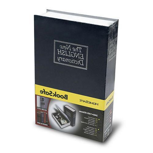 dictionary safes hidden book safe