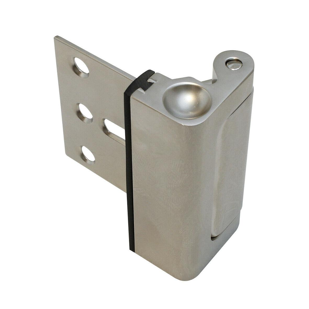 Door Reinforcement Lock Home Security Childproof Home Safety Easy Install