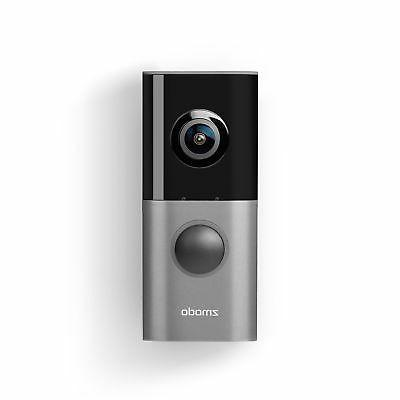 doorbell security