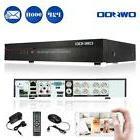 OWSOO 8 Channel DVR Full 960H/D1 H.264 P2P Network CCTV Secu