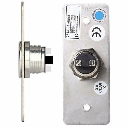 Electric Door Wireless Remote Control Mode