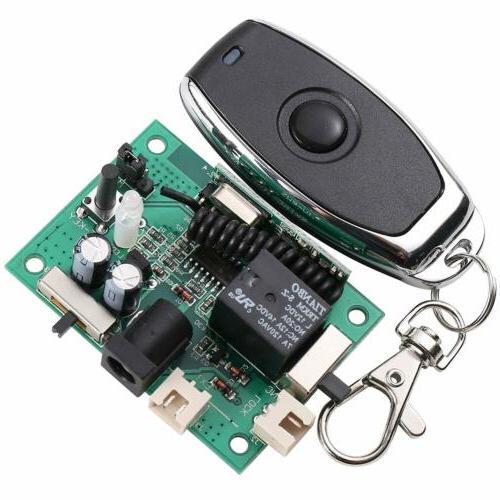 Electric Wireless Remote Control Mode