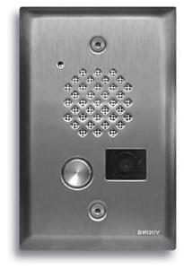 Viking Electronics Video Entry Phone Stainless St