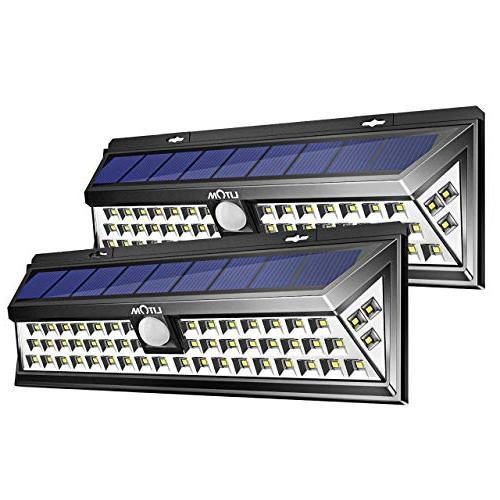 enhanced version solar lights