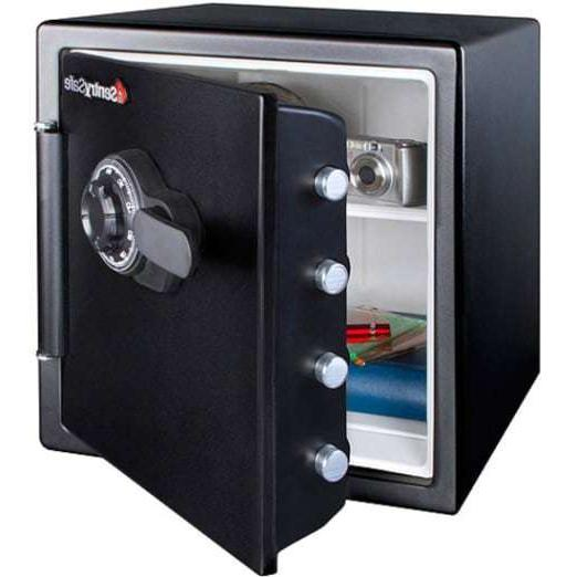 Safes Lock Fire Security Home Gun