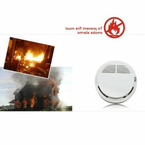 Wireless GSM Alarm LCD Burglar