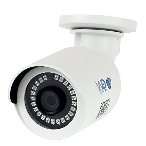 gw network onvif indoor bullet