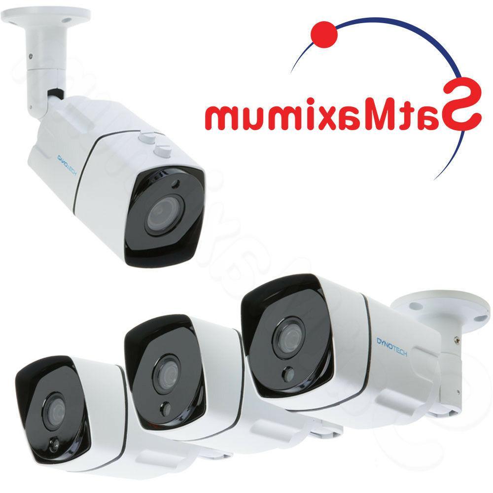hd bullet home security outdoor camera varifocal
