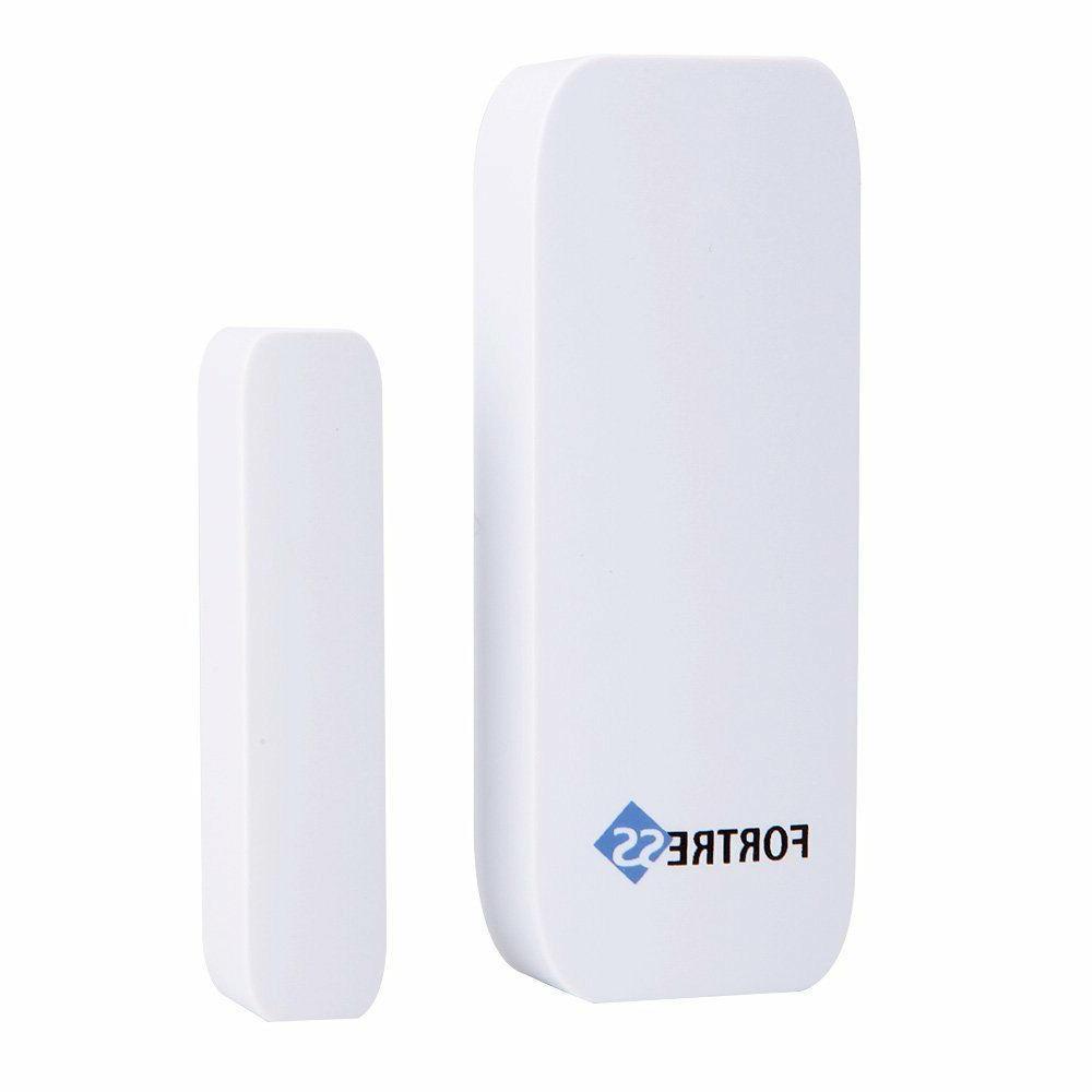 Home Landline Security Alarm Kit Wireless