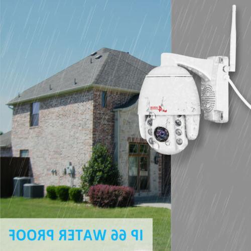 ANRAN System 5MP CCTV 2Way