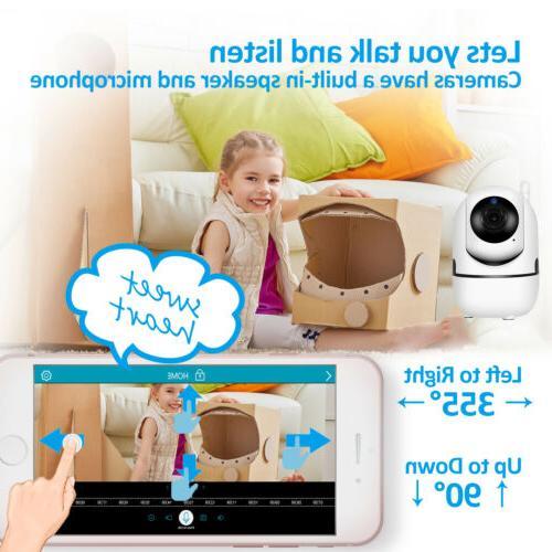 Home Wireless 1TB Kit
