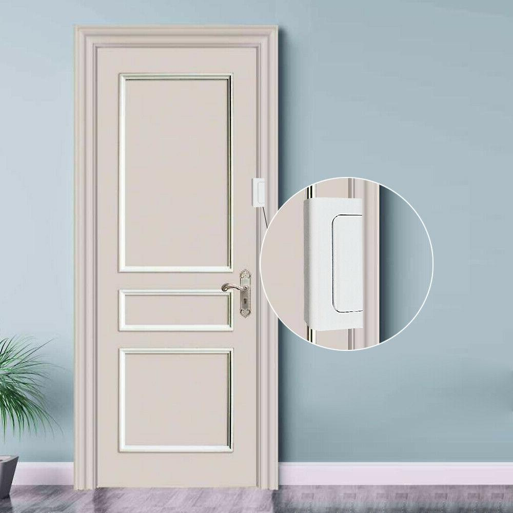 Home U Door Lock Silver,Easy Install