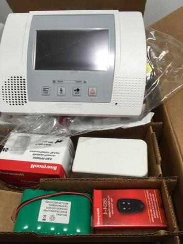 home security system parts only security lynx