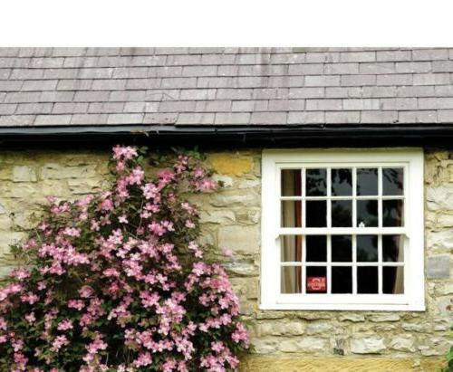 GE Yard Stake and Window Decal Set
