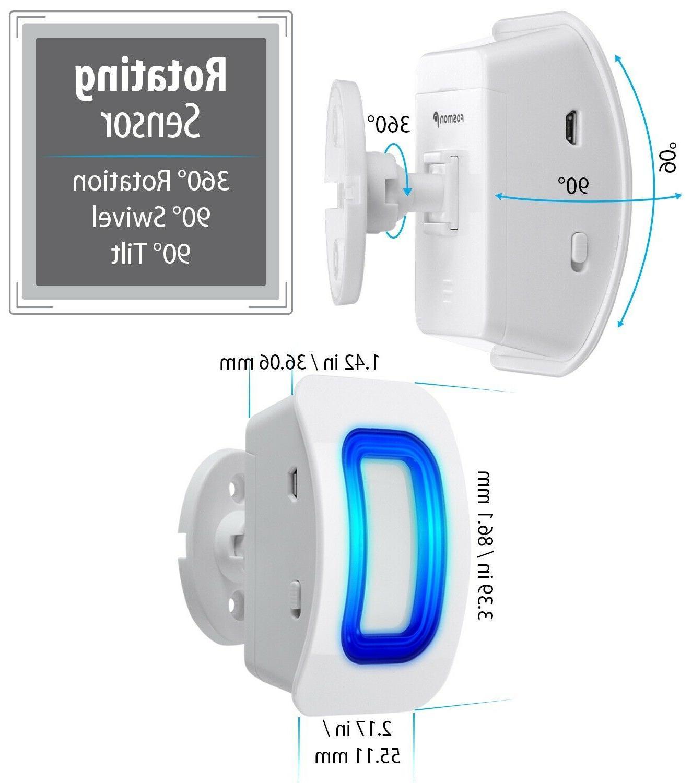 Home Alarm Doorbell