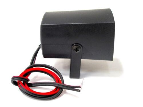 Loud 12V Alarm Security Home Motorcycle