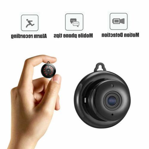 Mini Wifi HD 1080P DVR Vision Hidden