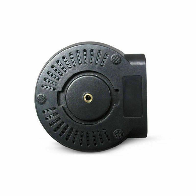 Wireless WIFI Pan Home CCTV IR Night Vision
