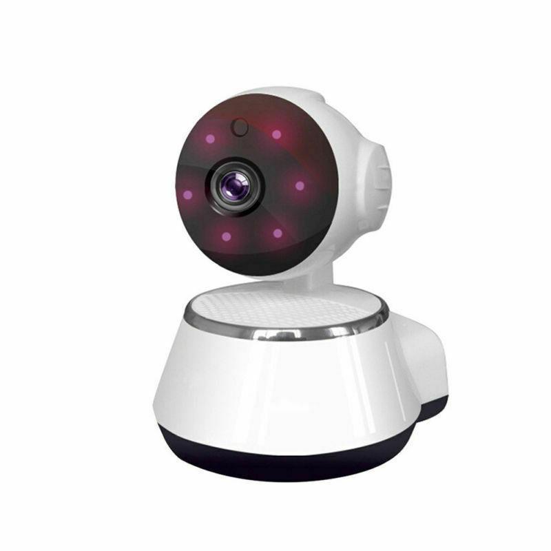 Wireless WIFI Home CCTV IR