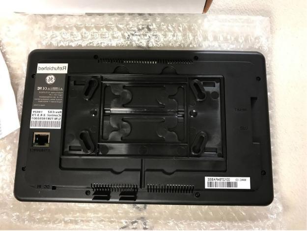 NEW IS-TS-0700-B Pulse Screen WVGA Black