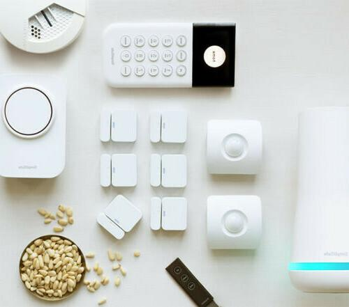 NEW SimpliSafe Wireless Home Security System The Knox + FREE