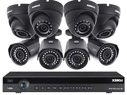 nvr 8 ip security system