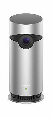 D-Link Omna 180 Cam HD, 1080P Indoor Home Security Camera, W